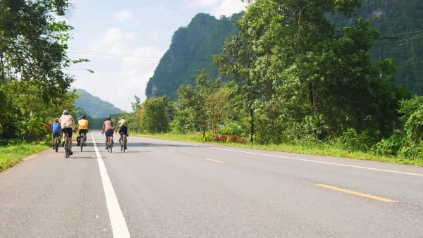 Watch party: Cycling the Trans-Himalaya & Bamboo Road