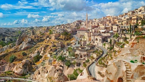 7 Wonders Of Turkey