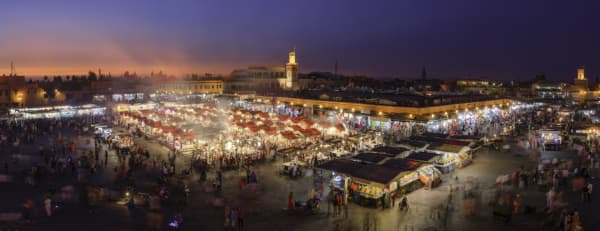 Morocco: The Kingdom Of The West