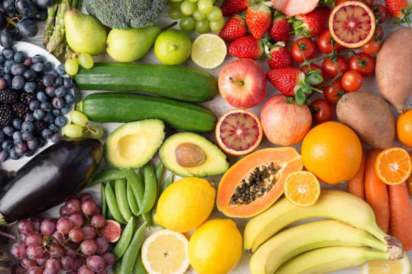 4 Keys To Good Nutrition On A Cycling Tour