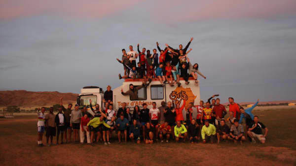 20 Years of The Tour d'Afrique - An Adventure That's Never the Same Twice