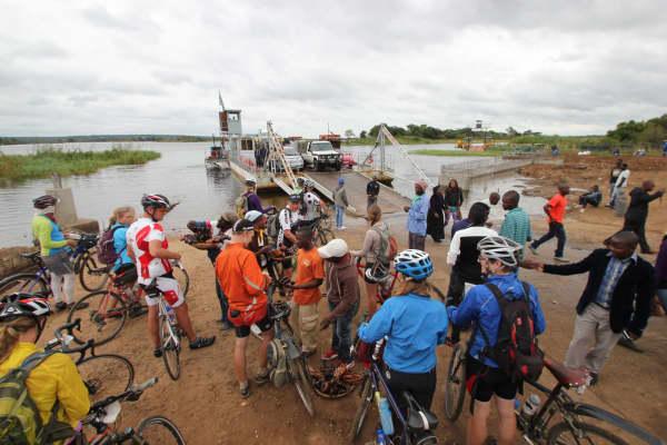 The Kazungula Ferry: A Bridge Too Far?