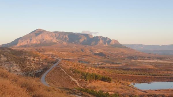 Adventures In Rural Spain