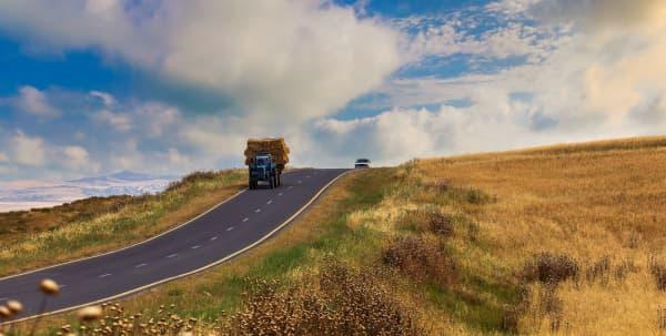 10 Hidden Gems along the Trans-Caucasus