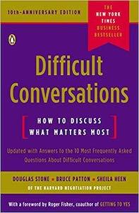 Difficult Conversations