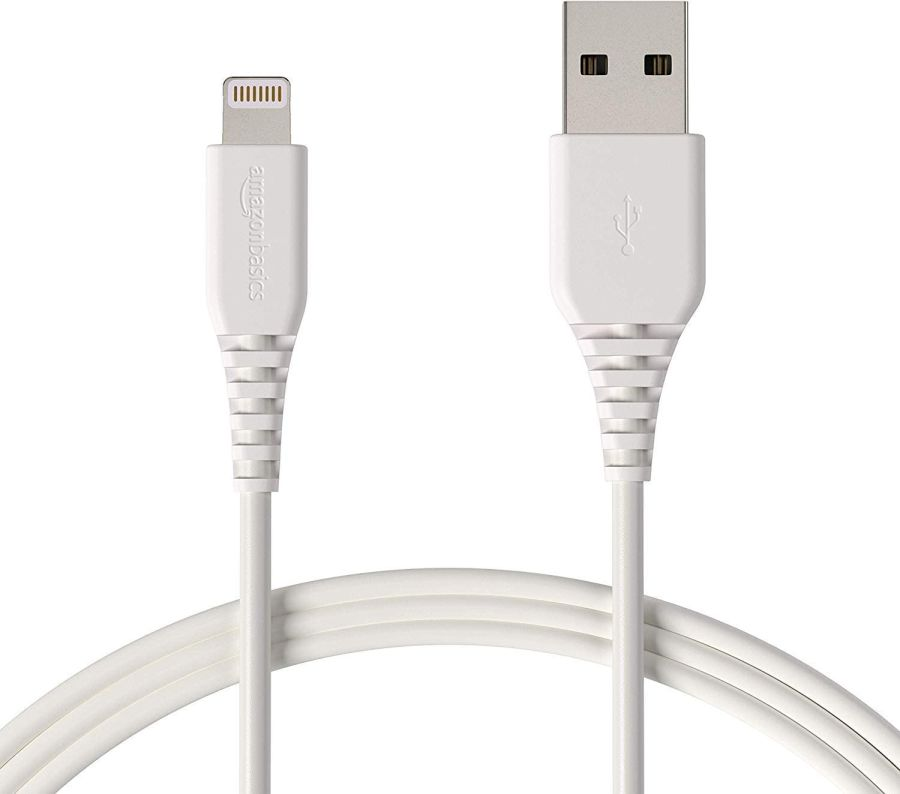 Lightning to USB A Cable