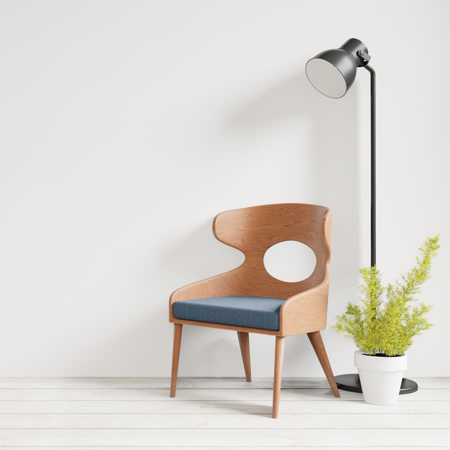 Green Lifestyle Chair