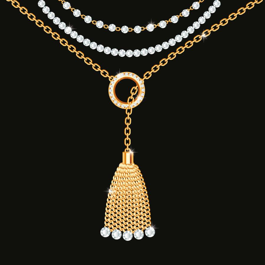 EFFY® Diamond Infinity Pendant