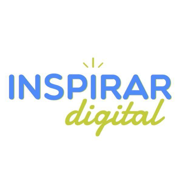 Logo de Inspirar Digital