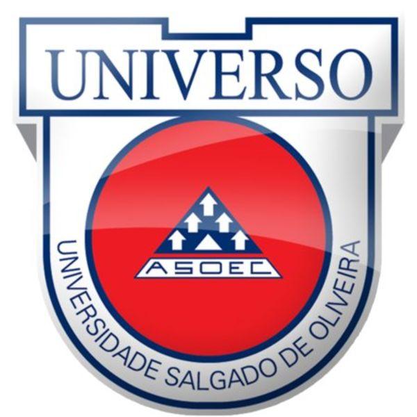 Logo de Universidade Salgado de Oliveira