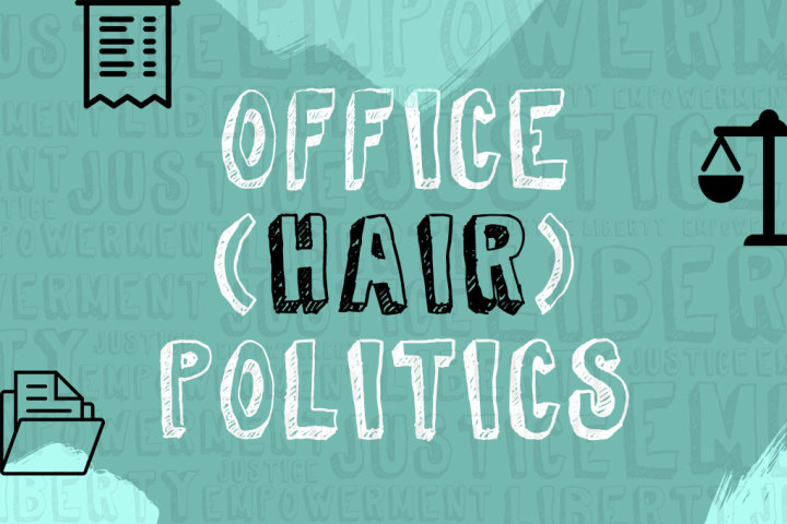 Office Hair Politics - Featured Hero Image
