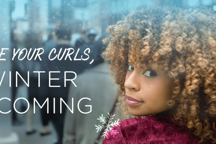 Winter Curl Care