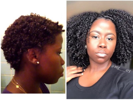 9 Big Chop Transformations That Show Beauty In All Curl Kind
