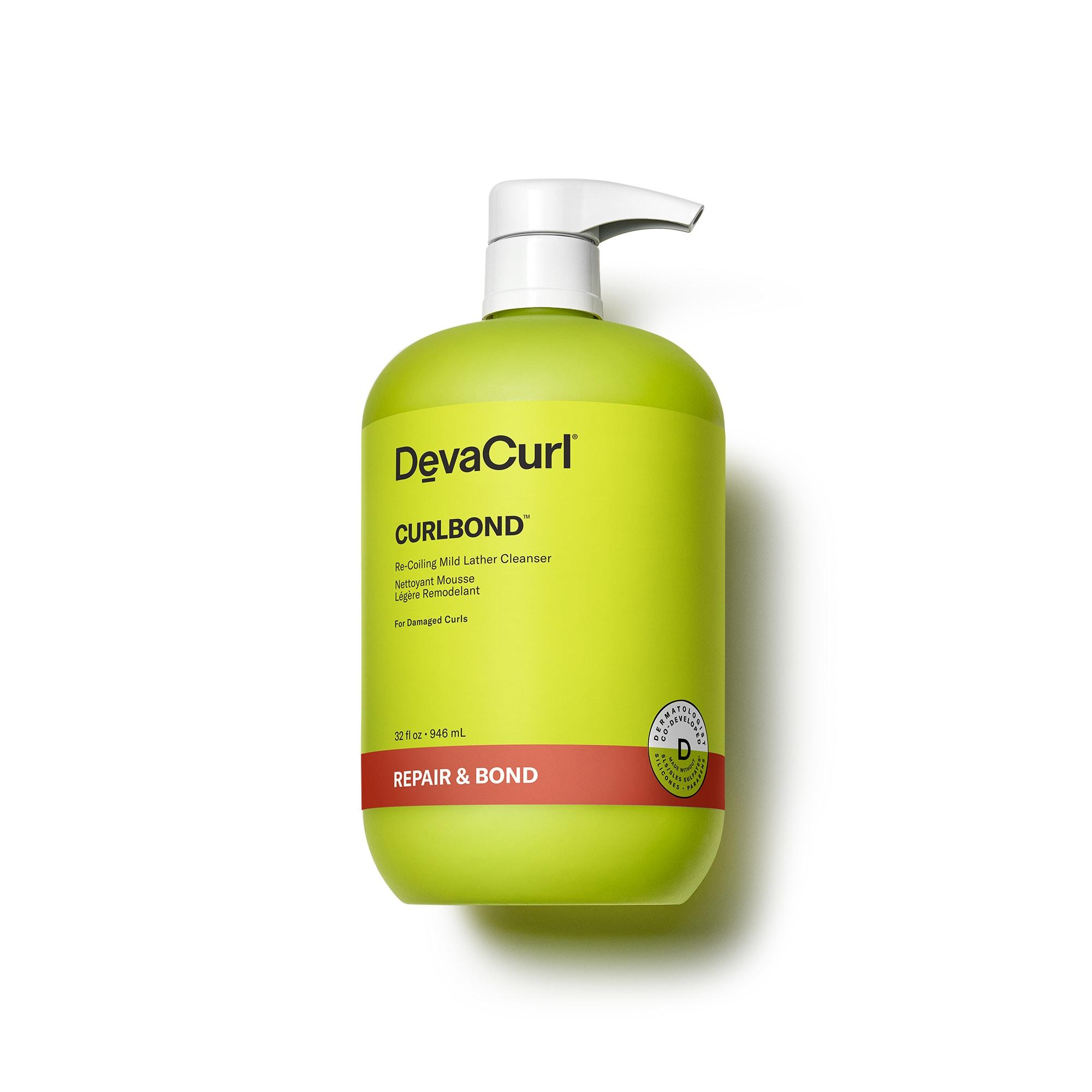 CurlBond™ Cleanser 32 oz Bottle