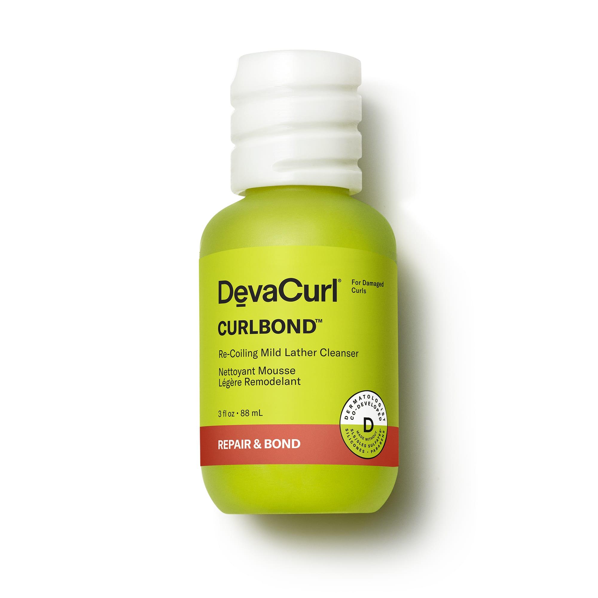 CurlBond™ Cleanser 3 oz Bottle