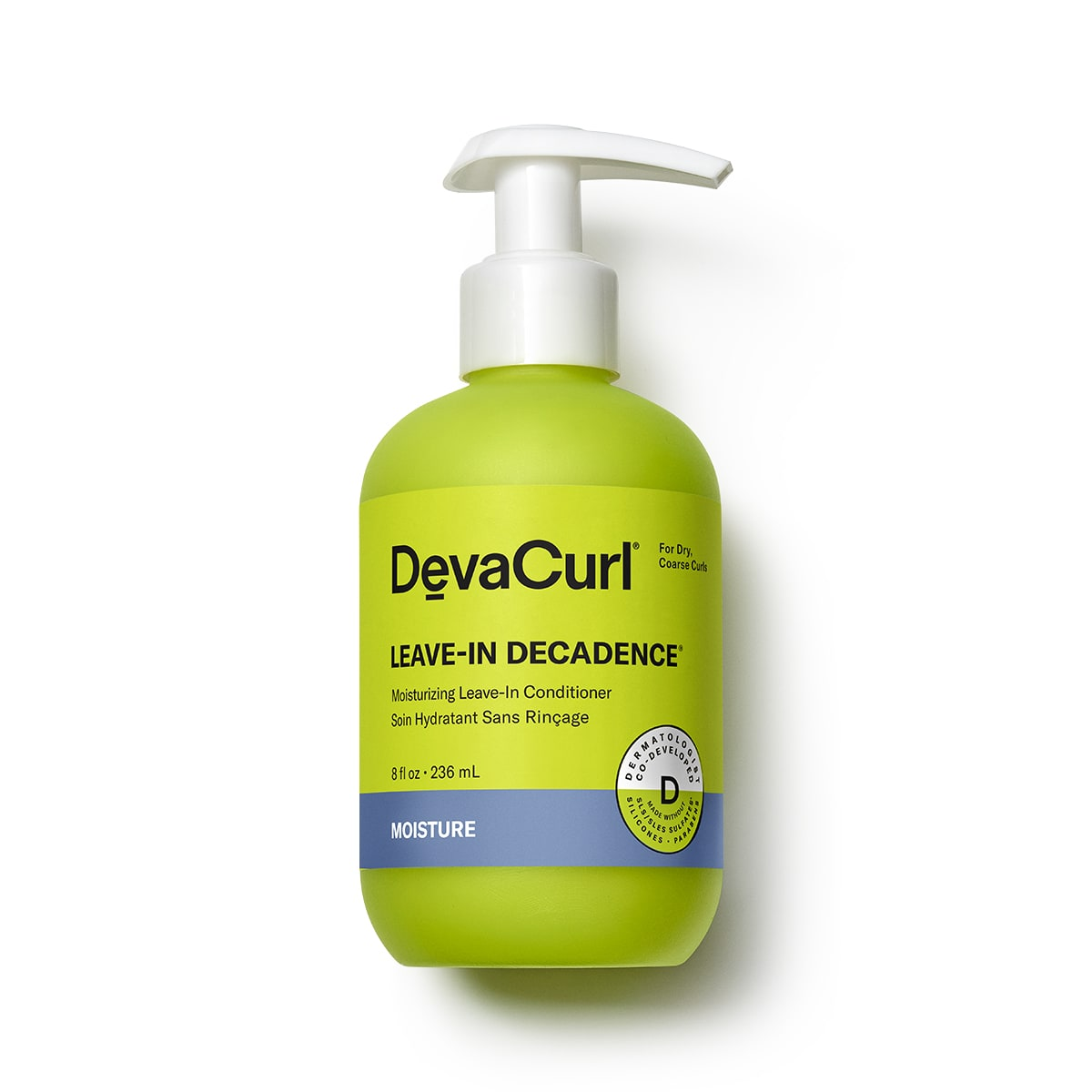 Leave-In Decadence® 8 oz Bottle
