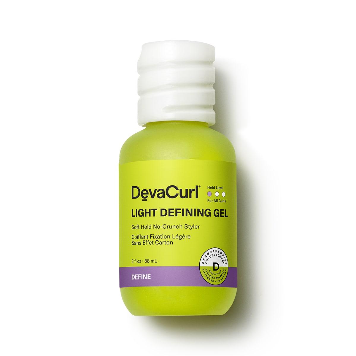 Light Defining Gel 3 oz Bottle