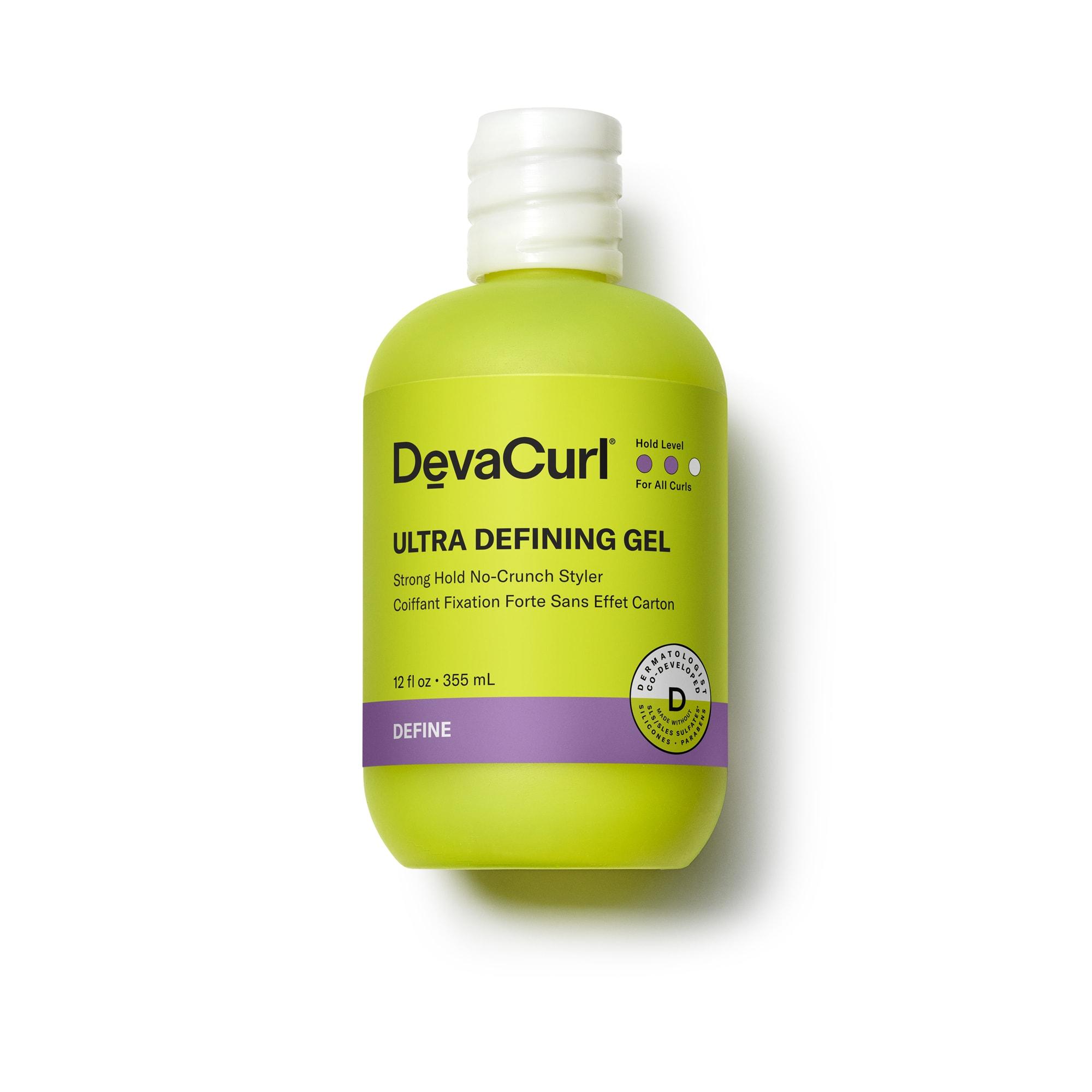 Ultra Defining Gel 12 oz Bottle