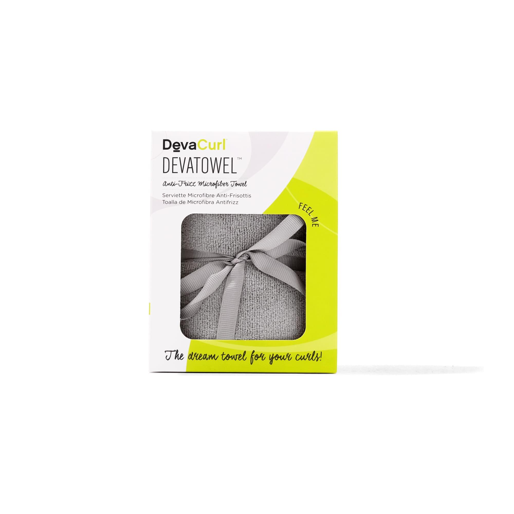 DevaCurl Curly Hair Towel