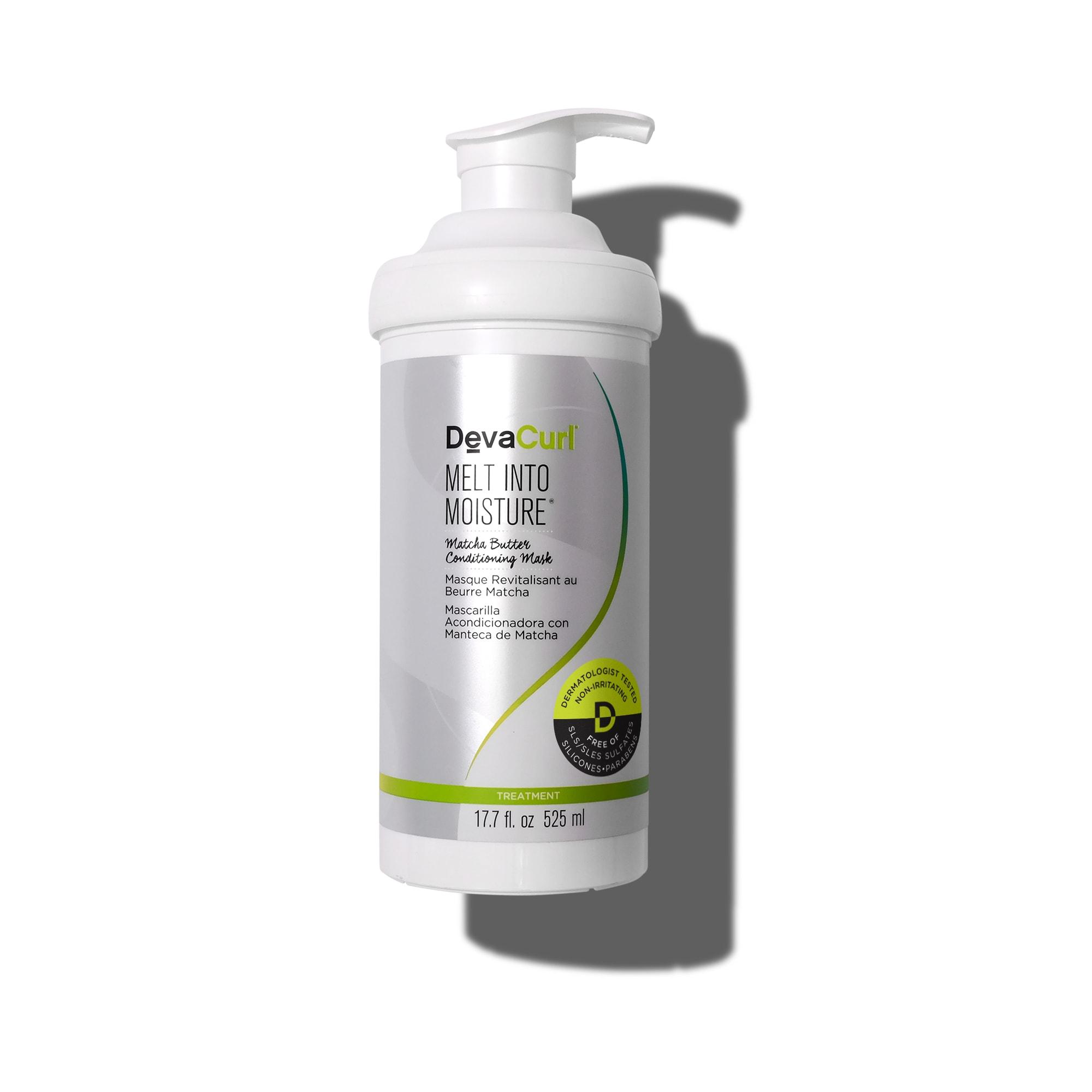 melt into moisture mask 17.75oz bottle