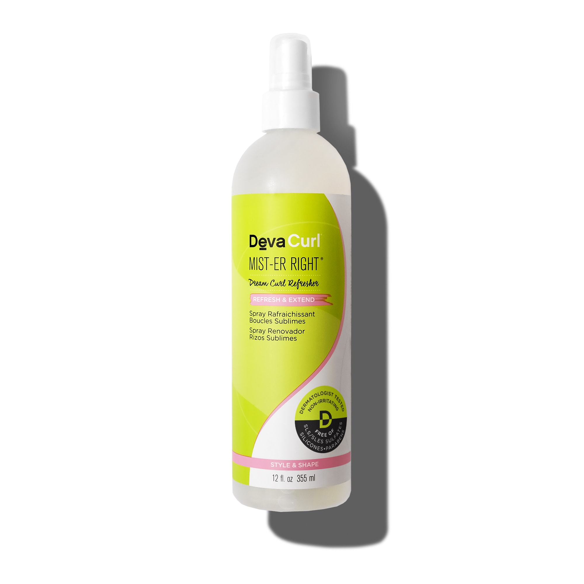 mist-er right 12oz spray bottle