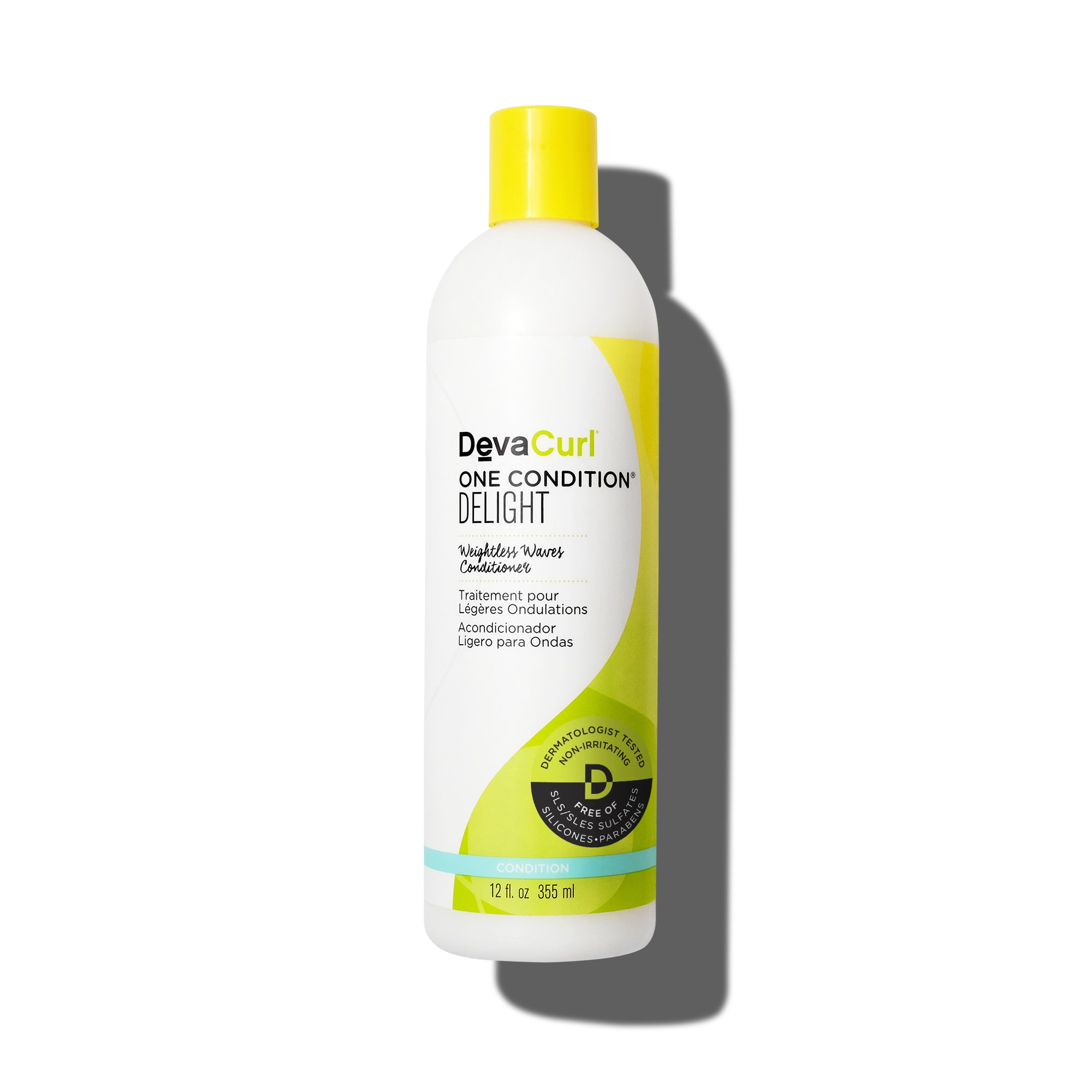 DevaCurl One Condition Delight 12oz