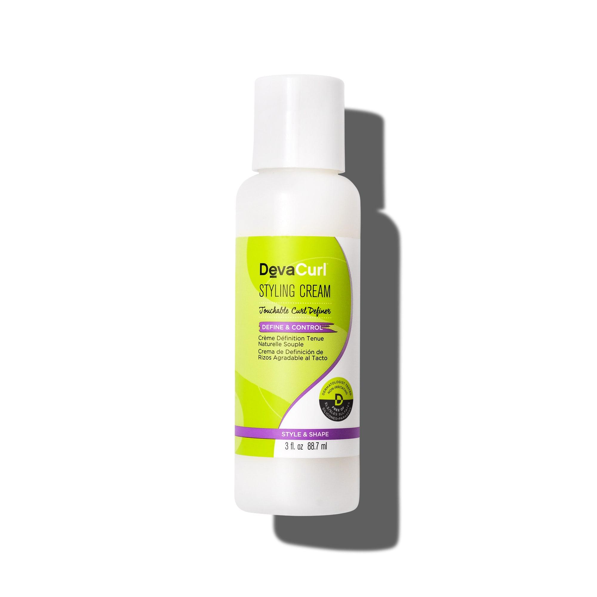 DevaCurl Styling Cream 3oz