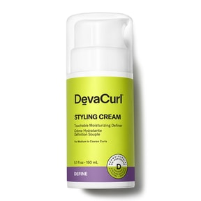 Styling Cream 5.1 oz Bottle