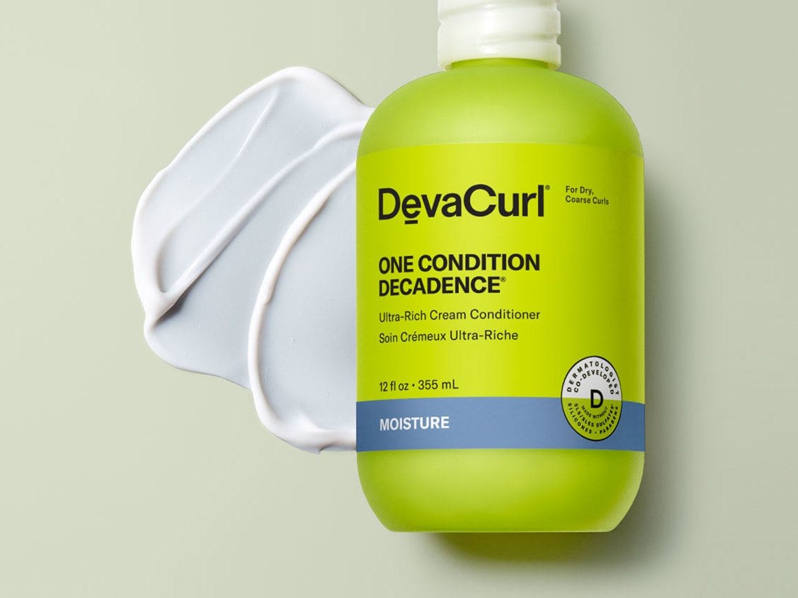 One Condition Decadence® bottle