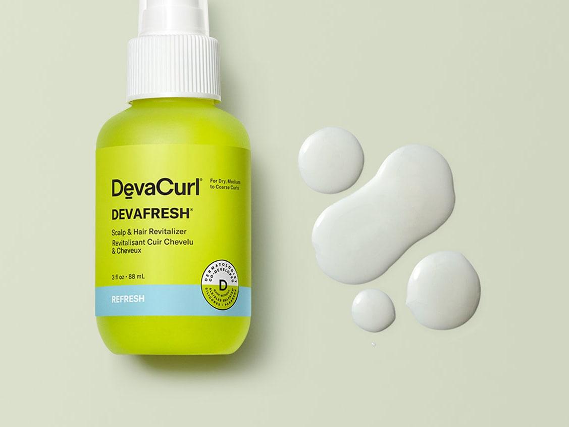 DevaFresh® bottle