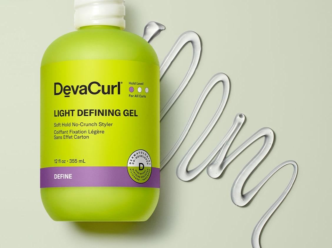 Light Defining Gel bottle