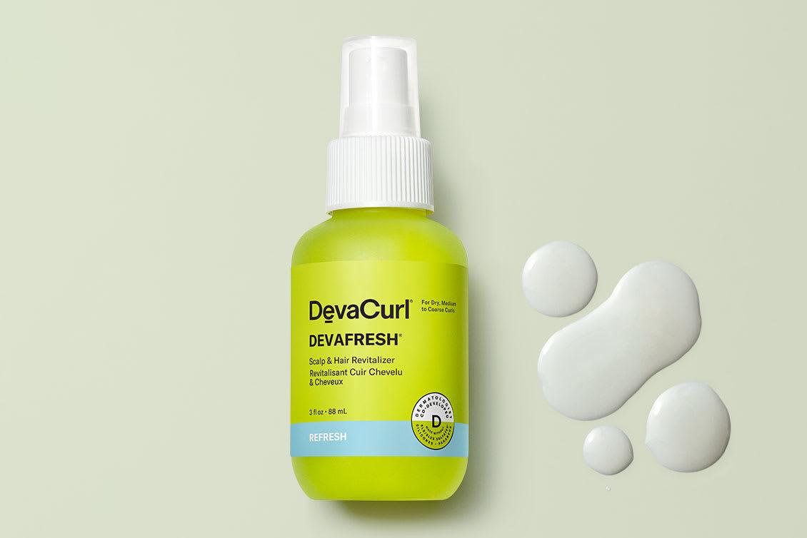 DevaFresh Product