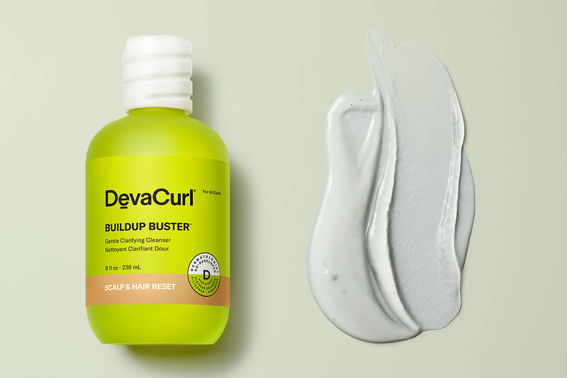 Buildup Buster Product