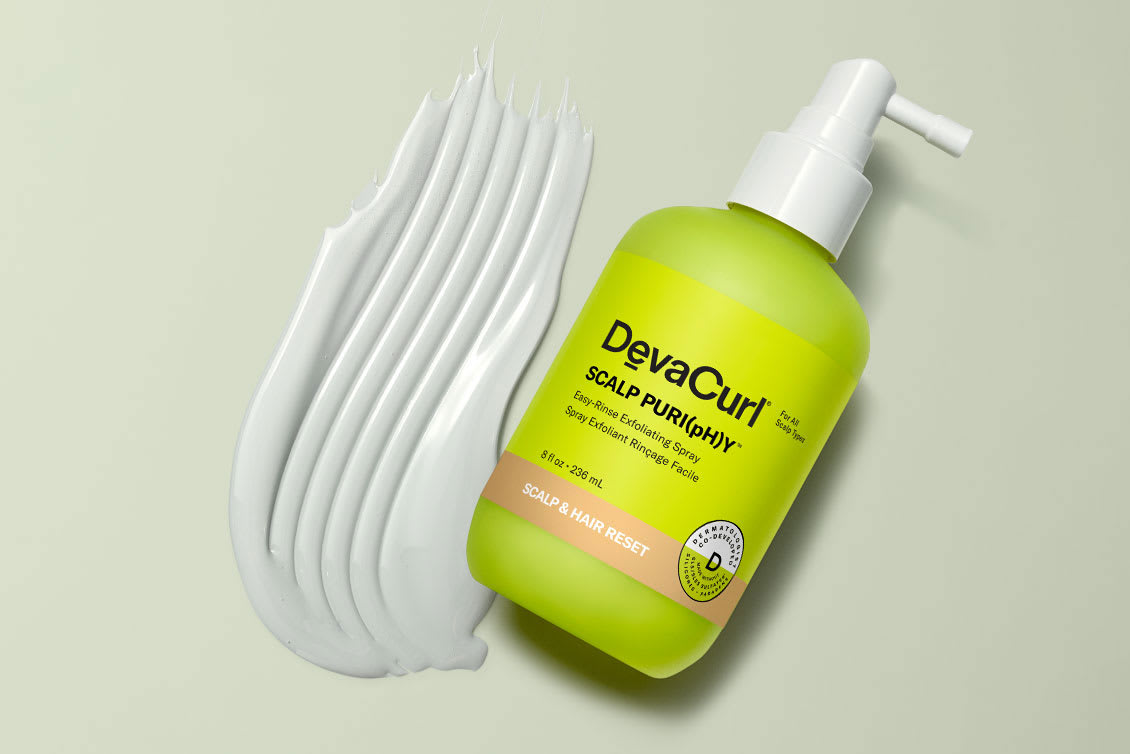 Scalp Puriphy Product