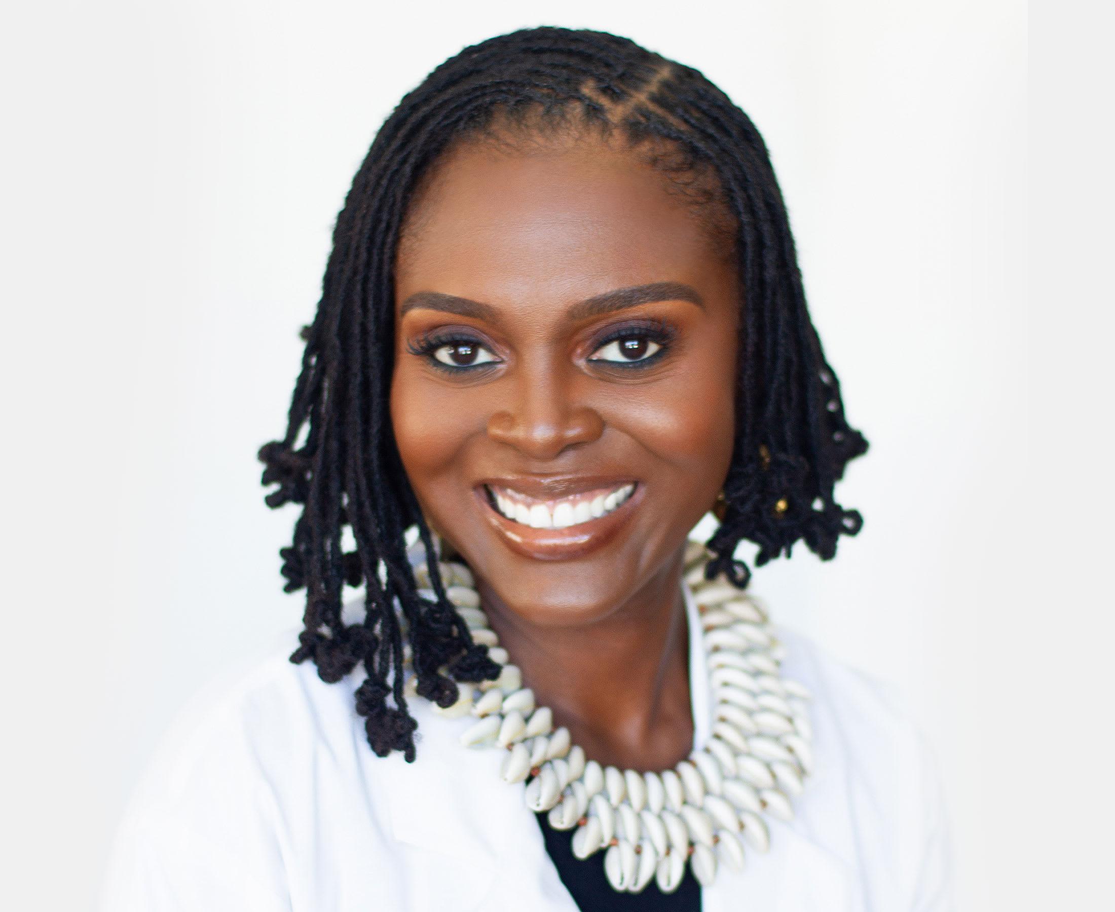 Dr. Kari Williams
