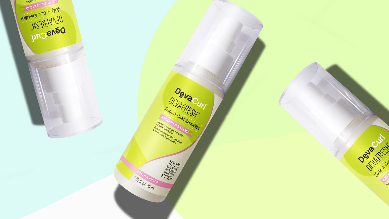 Buildup Buster Packette, Styling Cream & High Shine minis