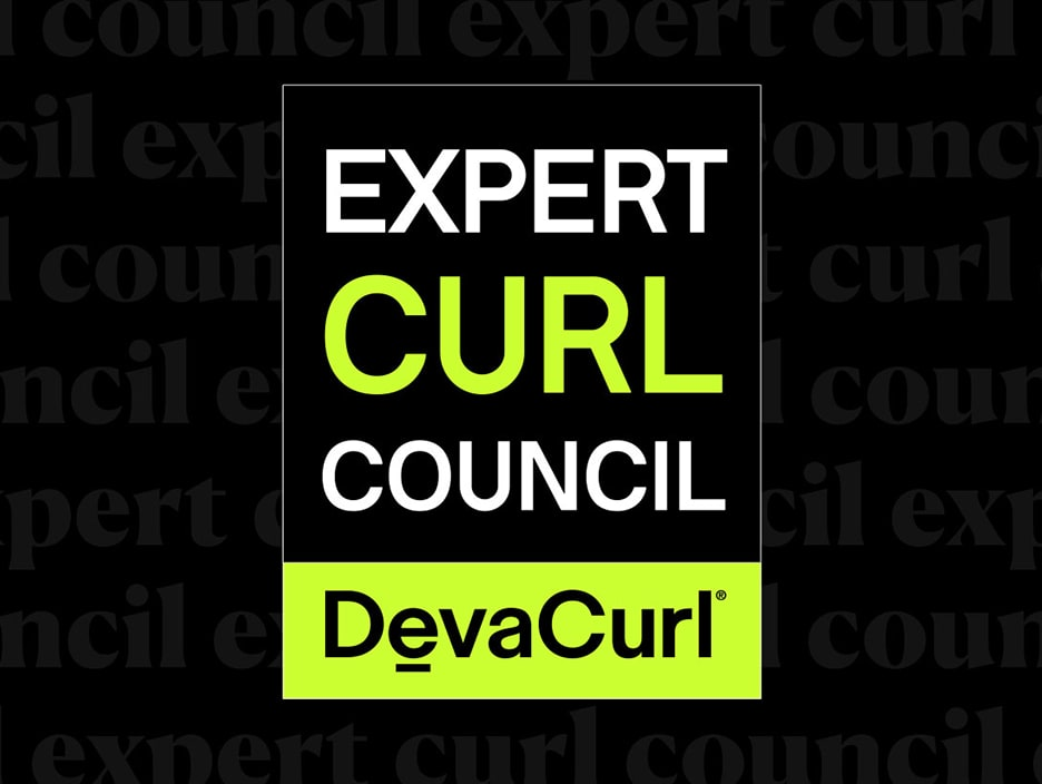 Expert Curl Council logo