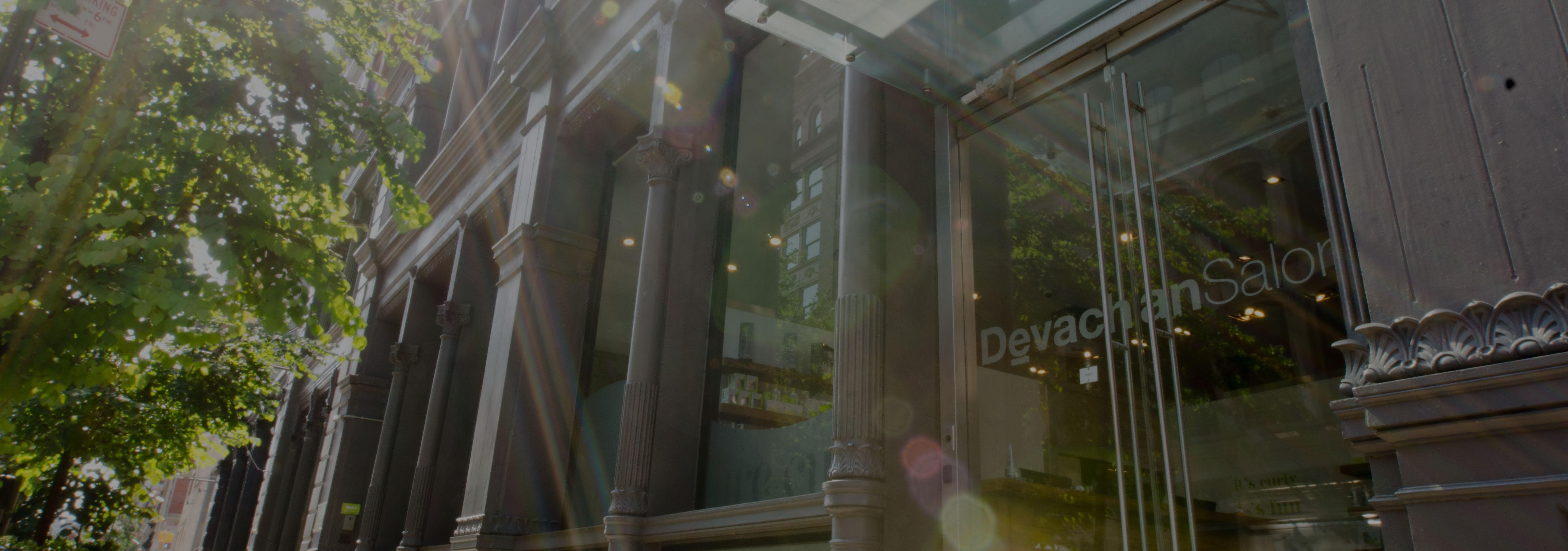 Salón Devachan