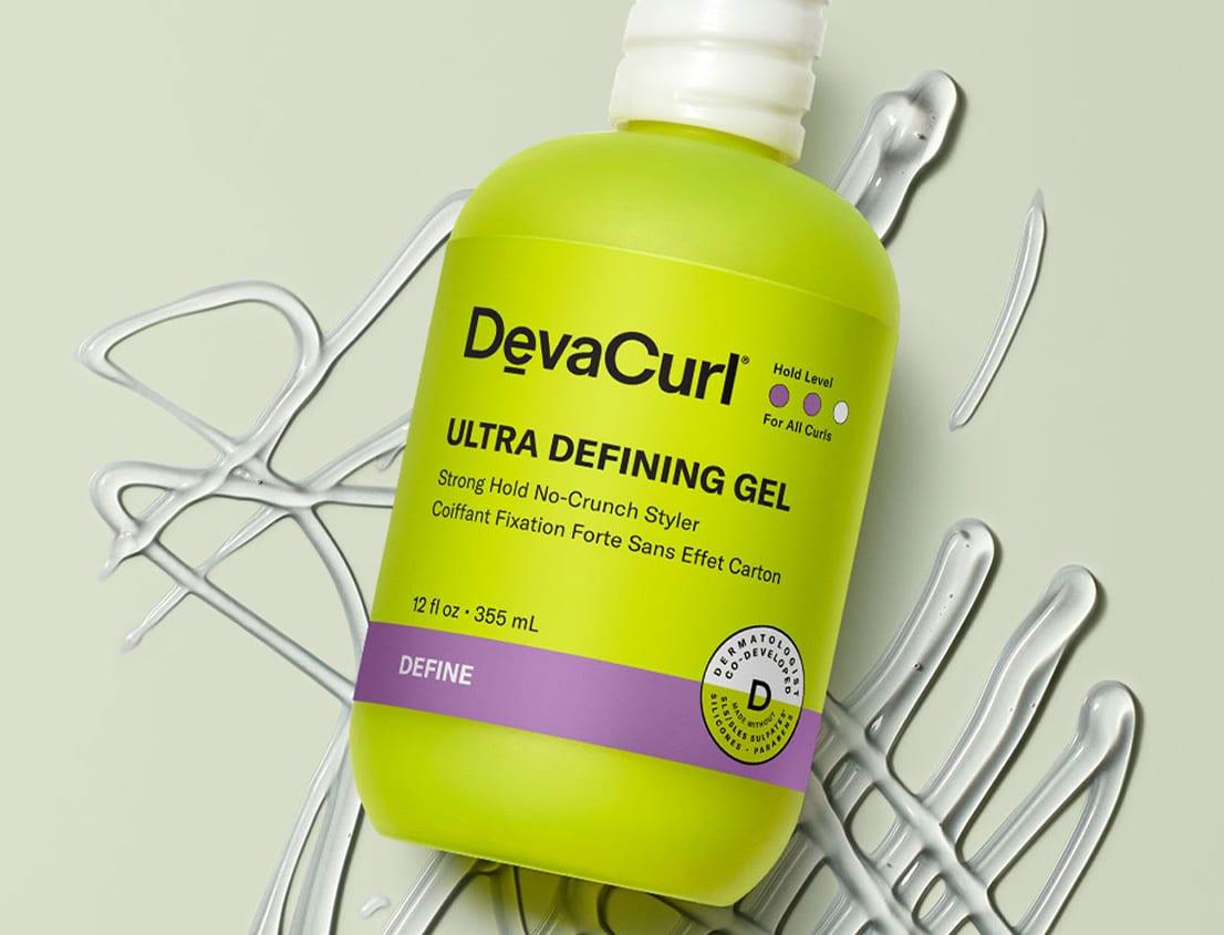 Ultra Defining Gel bottle