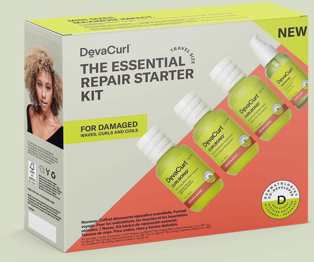 The Essential Repair Starter Kit Box
