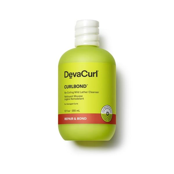 CurlBond™ Cleanser 12 oz Bottle