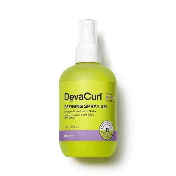 Defining Spray Gel 8 oz Bottle