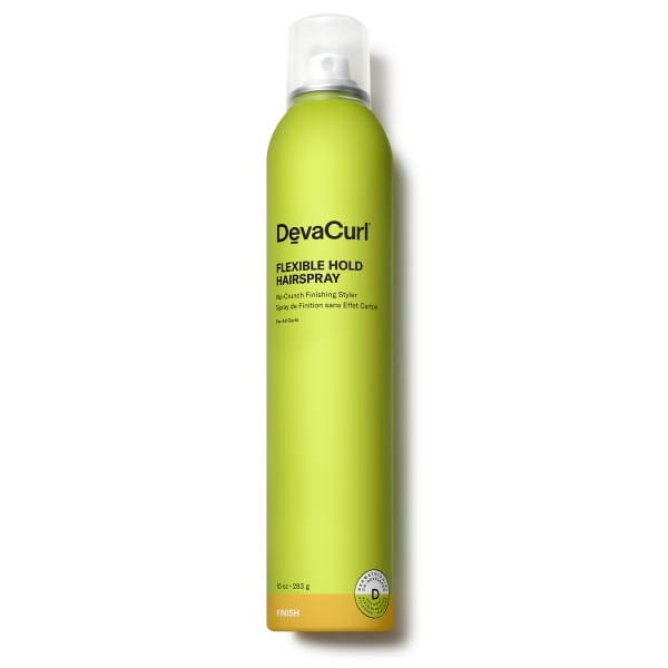 Flexible Hold Hairspray 10 oz Bottle