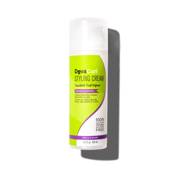 DevaCurl Styling Cream 5.1oz