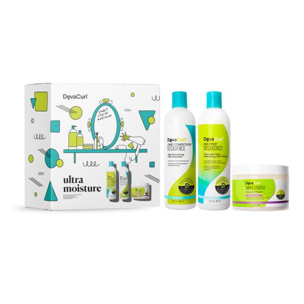 ultra moisture kit