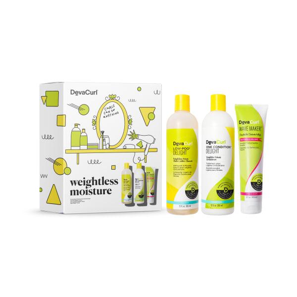 weightless moisture kit
