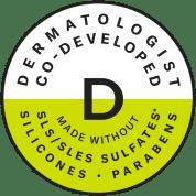 dermatologist co-developed seal