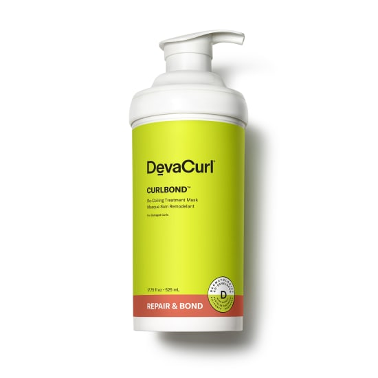 CurlBond Pro Boost™ bottle
