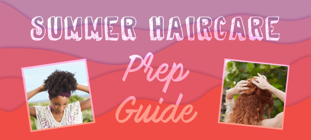 75ca5056dd1a How to Prep Curly Hair for Summer - DevaCurl Blog