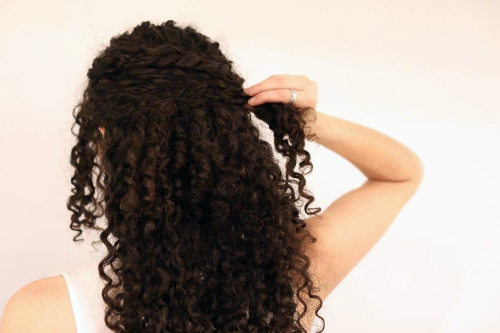 Curly Updos Formal Curly Hairstyles For Prom Or Wedding